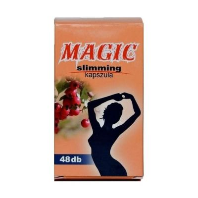 Big star magic slimming kapszula 48 db