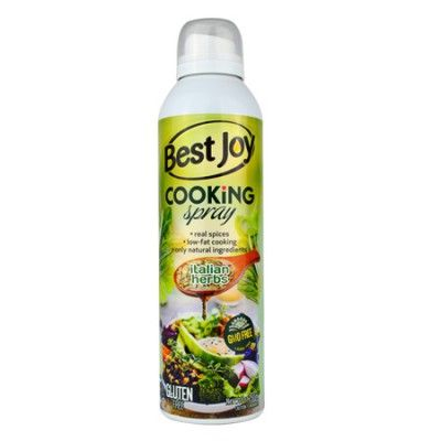 Best joy cooking spray olasz fűszer