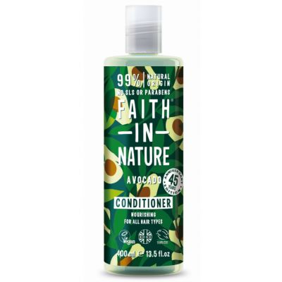 Faith in Nature balzsam avokádó 400 ml