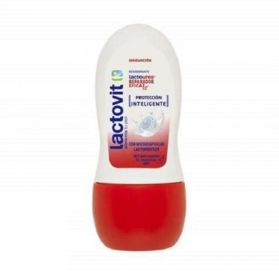 Lactovit lactouera deo roll-on