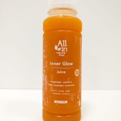 All in juice innter glow 23 nap