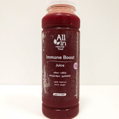 All in juice immune boost 23 nap