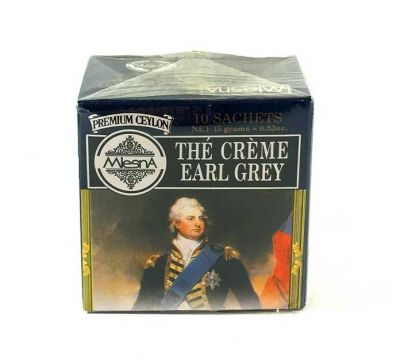 Mlesna earl grey cream tea 10 filteres