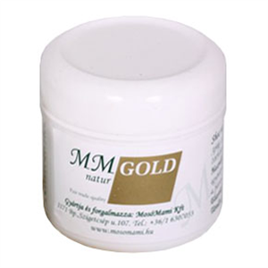 Mm gold bio sheavaj 100 ml
