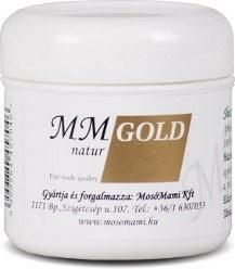 Mm gold bio sheavaj 450 ml