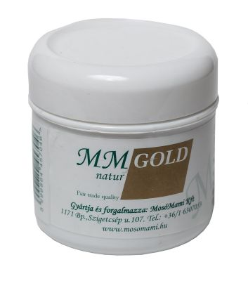 Mm gold kakaóvaj 100 g