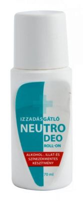 Neutro deo roll-on