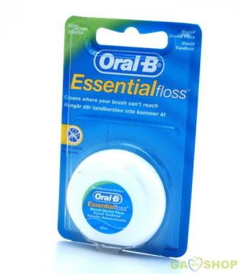 Oral-b fogs. essential floss 50 m vision