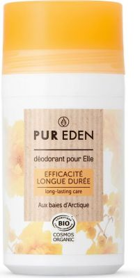 Pur eden natur női roll-on longlast 50ml