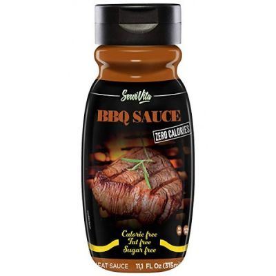 Servivita barbecue öntet 320 ml