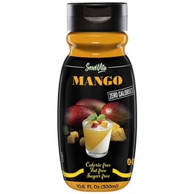 Servivita mangó öntet 320 ml