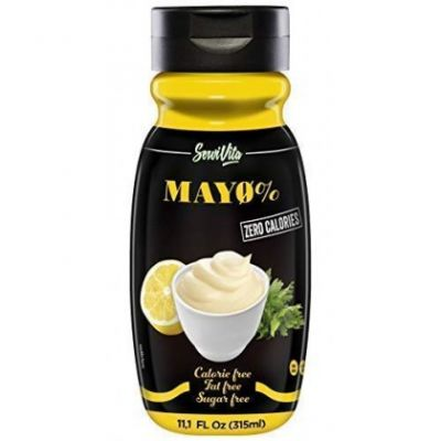 Servivita majonéz öntet 320 ml