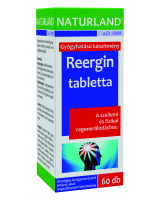 Naturland reergin tabletta 60 db
