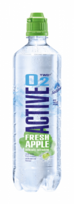 Activeo2 natural fresh alma 0,75l
