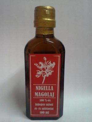 Vu-ko trade nigella magolaj 100 ml